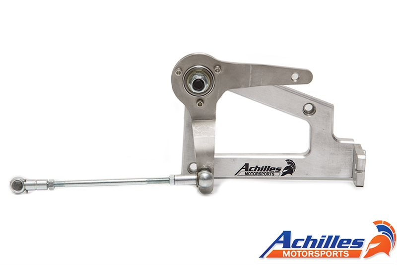 Achilles Motorsports Throttle Cable Conversion Kit Bmw S54