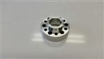 Achilles Motorsports Underdrive Crank Pulley - BMW S52 US
