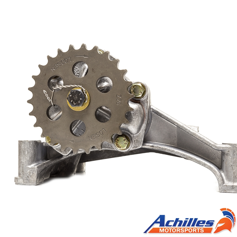 Achilles Motorsports Upgraded Oil Pump Bmw M54 M52tu