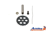 Achilles Motorsports Upgraded Oil Pump Shaft Kit - BMW M50, M52, S50, S52Us