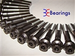 BE Rod Bolt Set BMW S85 B50 (V10)
