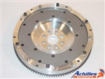 JB Racing Lightweight Aluminum Flywheel - BMW E46 3 Series 5 Speed