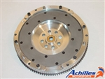 JB Racing Lightweight Aluminum Flywheel - BMW E46 3 Series 6 Speed