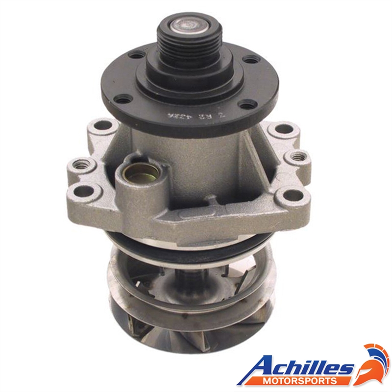 Metal Impeller Water Pump Bmw M56 M54 M52tu M50 S52 E46