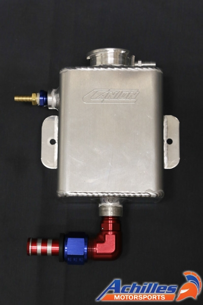 Canton Aluminum Coolant Expansion Tank