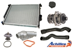 Cooling System Overhaul Package - BMW E36 323 325 328 & M3 1992 - 1999