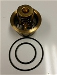 80 Degree OEM Thermostat BMW S54