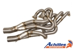 Achilles Motorsports Headers - Built to Customer Specification BMW E36 E46