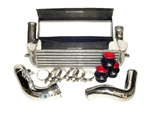 Evolution Racewerks Competition Front Mount Intercooler - BMW E82 E88 135i & E90 E92 335i