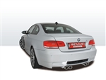 Remus Sport Exhaust -Sport or Race - BMW E90, E92, E93 M3 2007 - 2013