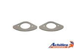 Achilles Motorsports Rear Shock Tower Reinforcement Plates - BMW E36, E46 3 Series & M3