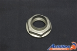 Front Wheel Hub Collar Nut Left or Right - BMW E36 3 Series, M3, Z3, Z4 E46 3 Series, M3 - Genuine BMW