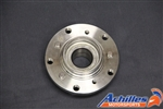Front Wheel Bearing Hub Assembly Left or Right - BMW E46 M3, Z4M - Genuine BMW