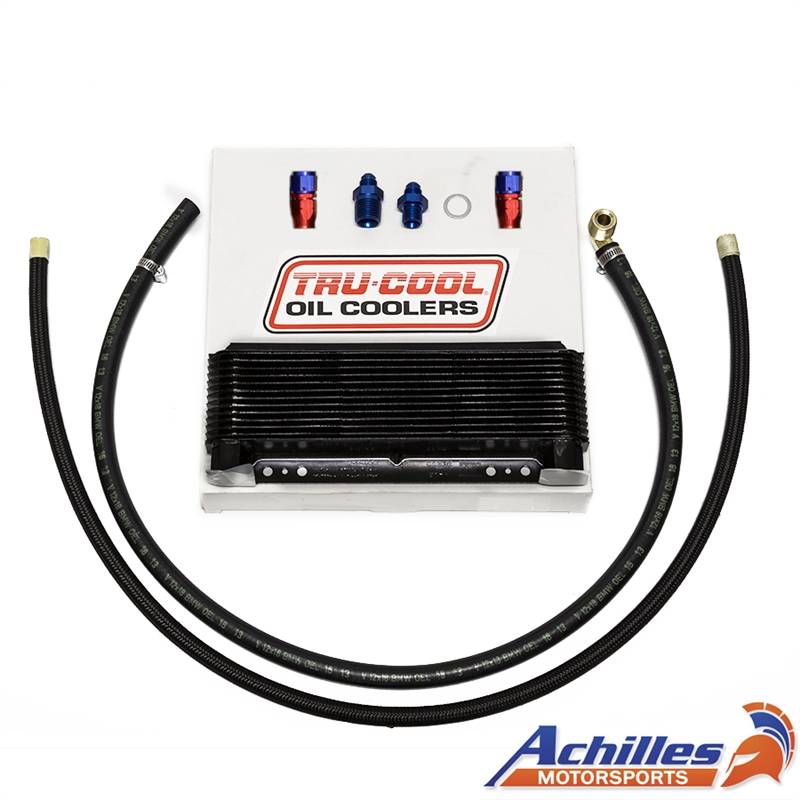 Racing Power Steering Cooler Kit Bmw E30 E36 E46