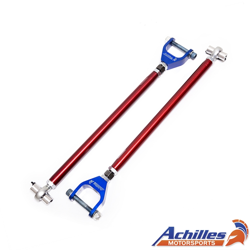 Achilles Motorsports Adjustable Rear Lower Control Arms Set Of 2 Bmw E36 E46 3 Series Amp M3
