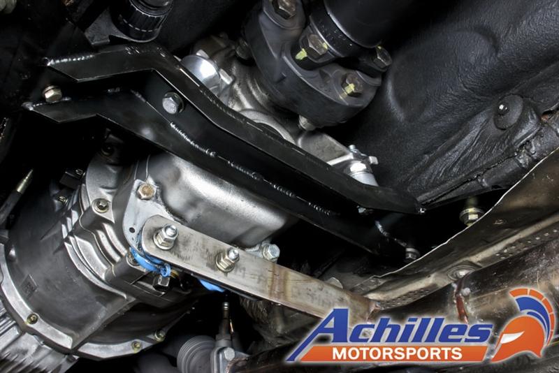 Achilles Motorsports Transmission Cross Member Bmw E36