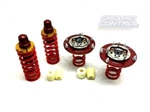 Ground Control - Coilover Completion Kit F8X M3/M4 (for Ohlins, MCS, JRZ, etc)