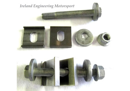 Ireland Engineering Adjustable Rear Camber Kit E24 E28 E30 E32 E34 E36 318ti Z3