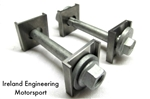 Ireland Engineering Adjustable Rear Toe Kit - E24 E28 E30 E32 E34 E36 318ti, Z3
