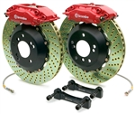 Brembo GT Brake Kit - BMW E36 M3 Rear