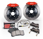 StopTech Big Brake Kit - BMW E46 M3 -  2 Piston - Rear 345x28mm