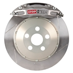 Stoptech Trophy Big Brake Kit - BMW E46 M3 (excl. Competition Package - ZCP) - Rear