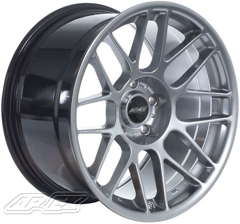 Apex Arc 8 Wheel 18x9 5 Quot Et35 Concave