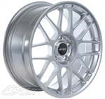 "APEX ARC-8 Wheel 17x8"" ET25 - Flat - 4 Lug"