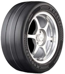 Hoosier Racing Tire - R7 DOT-R 245/40ZR-17