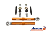 Achilles Motorsports Bump Steer Correction Kit - BMW E46 M3