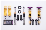 KW 3 Way Clubsport Coilover Kit - BMW M4 F82, M3 F80, 397202AN
