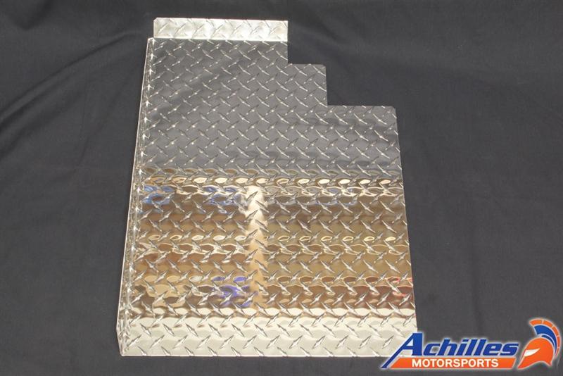 Achilles Motorsports Bmw E36 Floor Pan