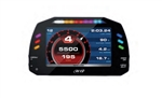 AiM MXS Color Display GPS Dash Data Logger