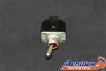 Aircraft Race Grade Sealed Toggle Switch