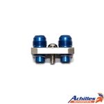 Oil Cooler Line Fitting Kit - E36 E46 E82 E90 E92 E93