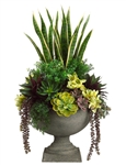 Tall Sprays Centerpiece - Your Colors!