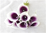 Natural Touch Calla Lily