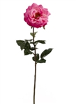 Natural Touch Loose Rose Spray Stem