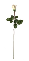 Natural Touch Loose Rose Bud Spray Stem