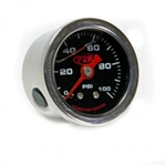 Liquid Fuel Pressure Gauge - 1 1/2