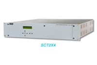 SCT2x4 HITS Transcoder