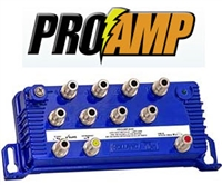 PROAMP CATV DROP AMPLIFIER