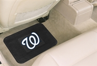 Washington Nationals Utility Mat