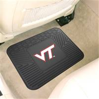 Virginia Tech Hokies Utility Mat