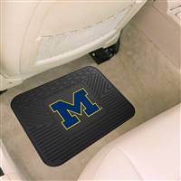 Michigan Wolverines Utility Mat
