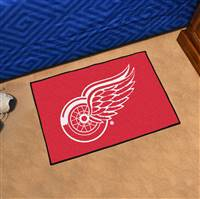 "Detroit Red Wings Starter Mat 20""x30"""