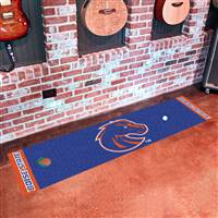 Boise State Broncos Putting Green Mat