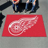 "Detroit Red Wings Ulti-Mat, 60"" x 96"""
