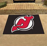 "New Jersey Devils All-Star Mat 34""x45"""