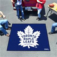 "Toronto Maple Leafs Tailgater Mat, 60""x72"""